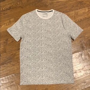 Express Moisture Wicking Men's Tee